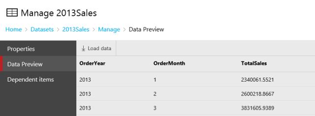 datapreview